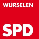 Logo: SPD Würselen